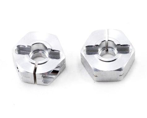 Xray +0.75mm Offset Aluminum Wheel Hub (2) (T2 008)