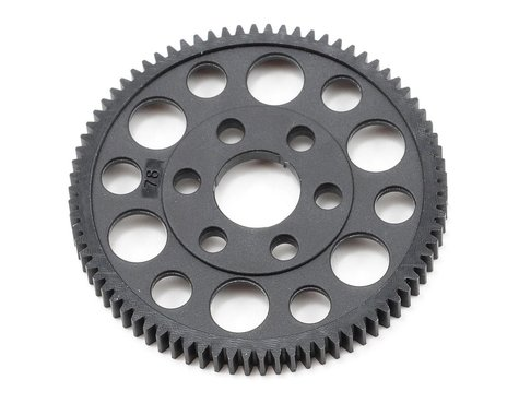 """XRAY 48P Spur Gear """"H"""" (78T)"""