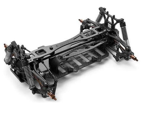 XRAY M18T Pro 4WD Shaft Drive 1/18th Micro Truck