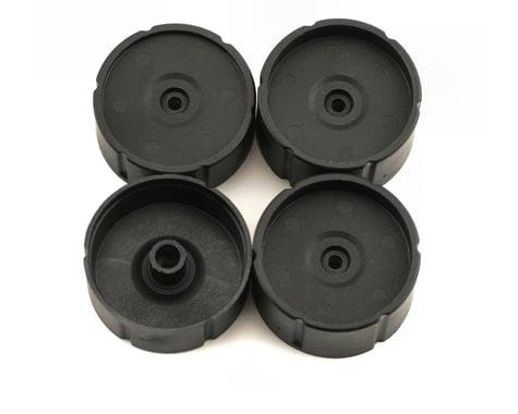 Xray Inner Wheel Adaptors Front & Rear (4)