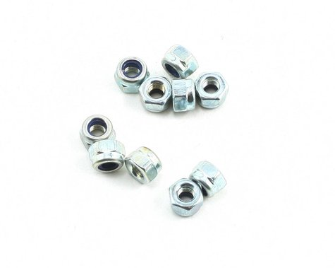 XRAY 3mm Locknut (10)