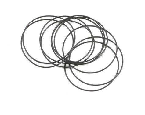 XRAY 24x0.7mm Silicone O-Ring (10)