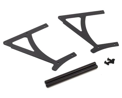 Xtreme Racing Carbon Fiber iCharger Stand