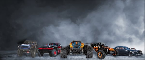 What are the Top 10 RC Cars for 2020?