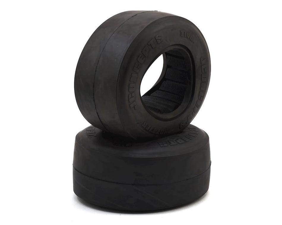 JConcepts Hotties Street Eliminator SCT Drag Racing Rear Tires JCO3194-05