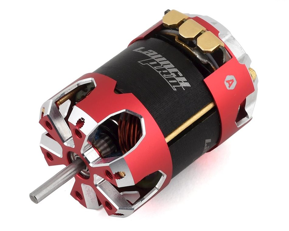 Motiv LAUNCH PRO Drag Racing Modified Brushless Motor 2.5T MOV20925P