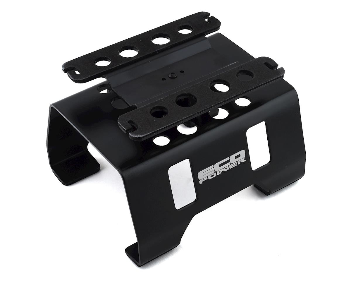 EcoPower Rotating Aluminum Car Stand with Shock Holder ECP-3001