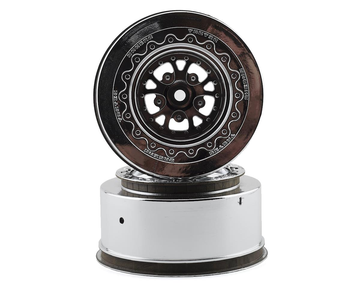 JConcepts Tactic Street Eliminator Drag Racing Wheels
